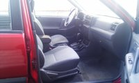 Picture of 1998 Honda Passport 4 Dr EX 4WD SUV, interior, gallery_worthy
