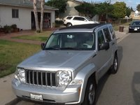 Picture of 2008 Jeep Liberty Limited, exterior