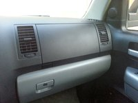 Picture of 2007 Toyota Tundra 4X4 Limited Crew Max 5.7L, interior