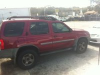 Picture of 2002 Nissan Xterra XE