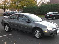 Picture of 2005 Dodge Neon 4 Dr SXT Sedan, exterior