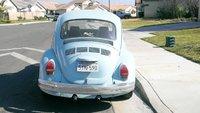 Picture of 1972 Volkswagen Beetle, exterior, gallery_worthy