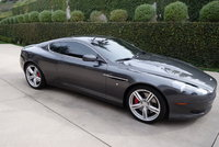 Picture of 2009 Aston Martin DB9 Coupe