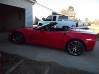 Picture of 2013 Chevrolet Corvette Collector Edition 1SB, exterior