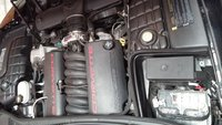 Picture of 2004 Chevrolet Corvette Coupe, engine
