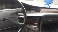 Picture of 1992 Mitsubishi Diamante 4 Dr LS Sedan, interior, gallery_worthy