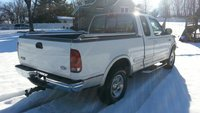 Picture of 1997 Ford F-150 Lariat 4WD Extended Cab SB, exterior, gallery_worthy