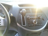 Picture of 2007 Nissan Quest Base, interior