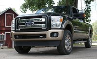 Picture of 2015 Ford F-250 Super Duty King Ranch Crew Cab LB 4WD, exterior