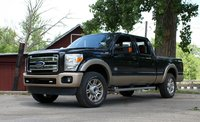 Picture of 2015 Ford F-250 Super Duty King Ranch Crew Cab LB 4WD
