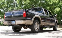 2015 Ford F-250 Super Duty King Ranch Crew Cab 8ft Bed 4WD picture