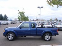 2011 Ford Ranger Sport SuperCab 4-Door 4WD picture, exterior