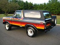 Picture of 1979 Ford Bronco, exterior
