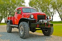 1945 Dodge Power Wagon picture, exterior