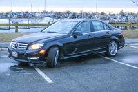 Picture of 2012 Mercedes-Benz C-Class C300 Luxury 4MATIC, exterior