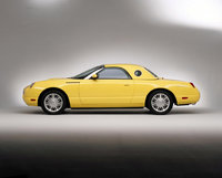 2005 Ford Thunderbird 50th Anniversary Edition picture, exterior