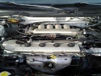 Picture of 1994 Nissan Sentra Limited (1994.5), engine