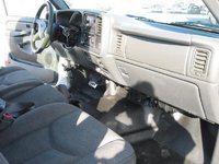 Picture of 2004 GMC Sierra 2500 2 Dr STD Standard Cab LB, interior