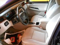 Picture of 2011 Chevrolet Impala LT Fleet, interior