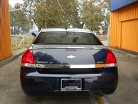 Picture of 2011 Chevrolet Impala LT Fleet, exterior