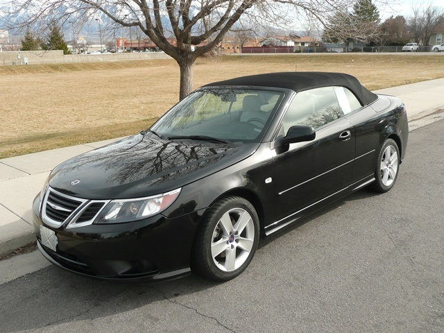 2011 saab 9 3 pictures cargurus. Black Bedroom Furniture Sets. Home Design Ideas