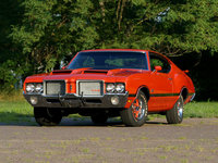 Picture of 1972 Oldsmobile 442, exterior, gallery_worthy