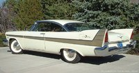 Picture of 1958 Plymouth Fury, exterior