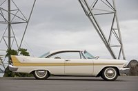 1958 Plymouth Fury Overview