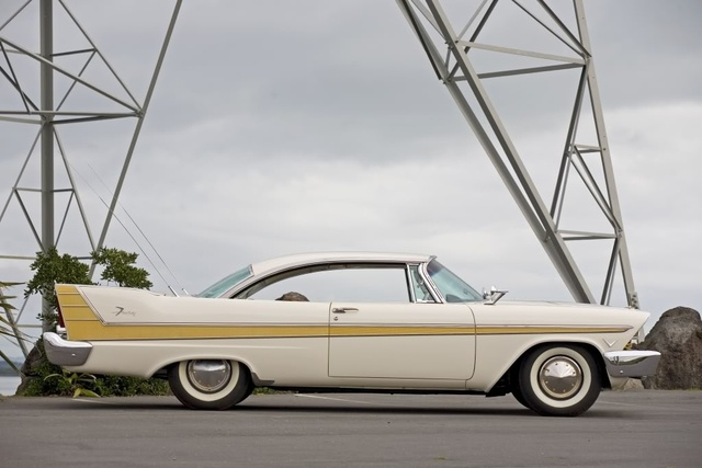 Picture of 1958 Plymouth Fury