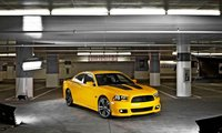 Picture of 2014 Dodge Charger SRT8 Super Bee RWD, exterior, gallery_worthy