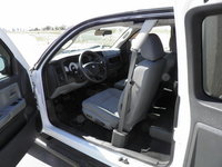 Picture of 2011 Ram Dakota Bighorn/Lonestar Ext. Cab, interior