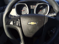 Picture of 2010 Chevrolet Equinox LT1, interior