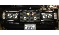 2002 Bentley Arnage Overview