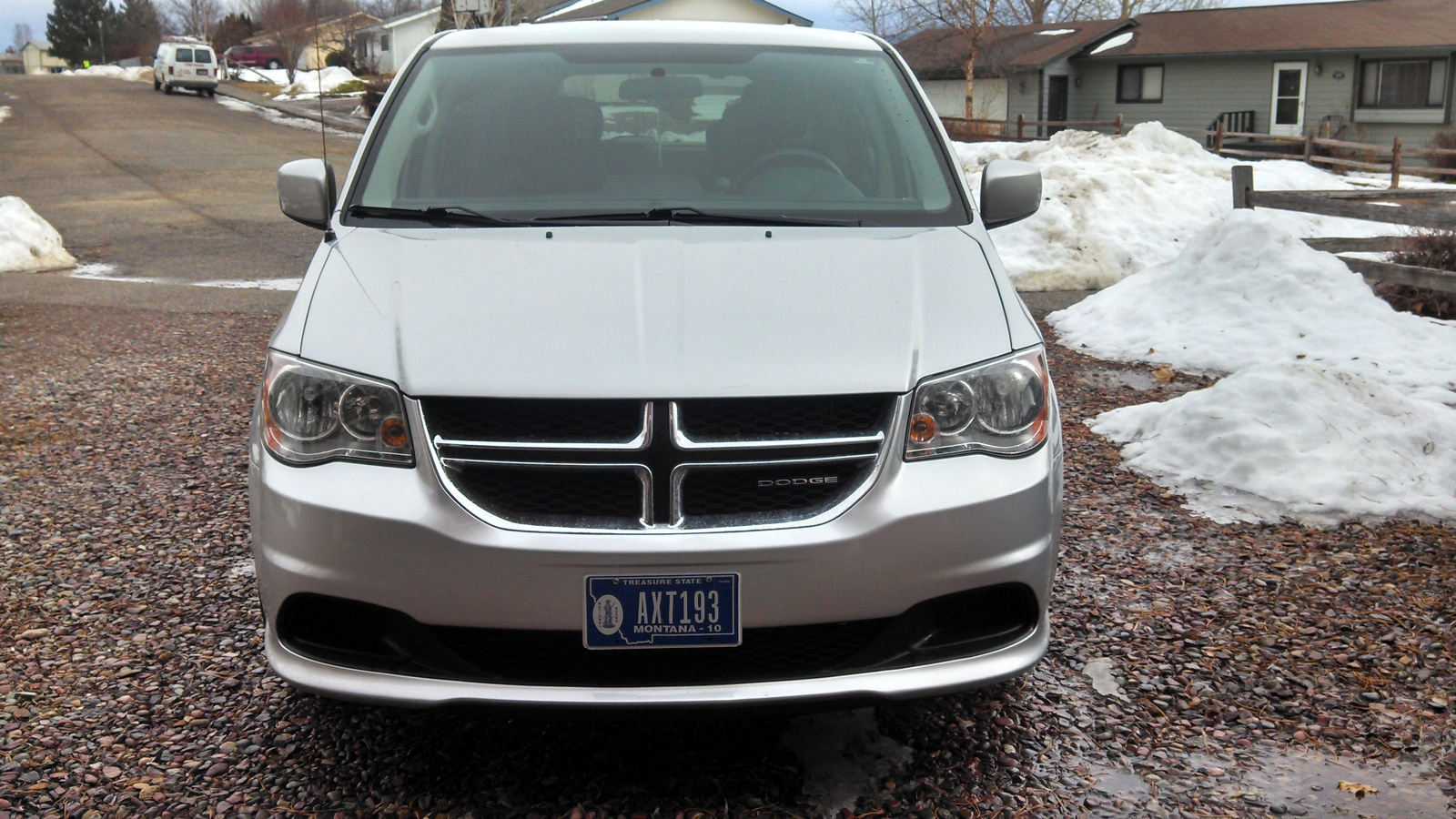 picture of 2011 dodge grand caravan mainstreet exterior. Cars Review. Best American Auto & Cars Review