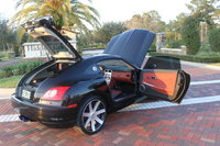 Picture of 2004 Chrysler Crossfire Limited, exterior, interior