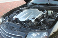 Picture of 2004 Chrysler Crossfire Limited, engine