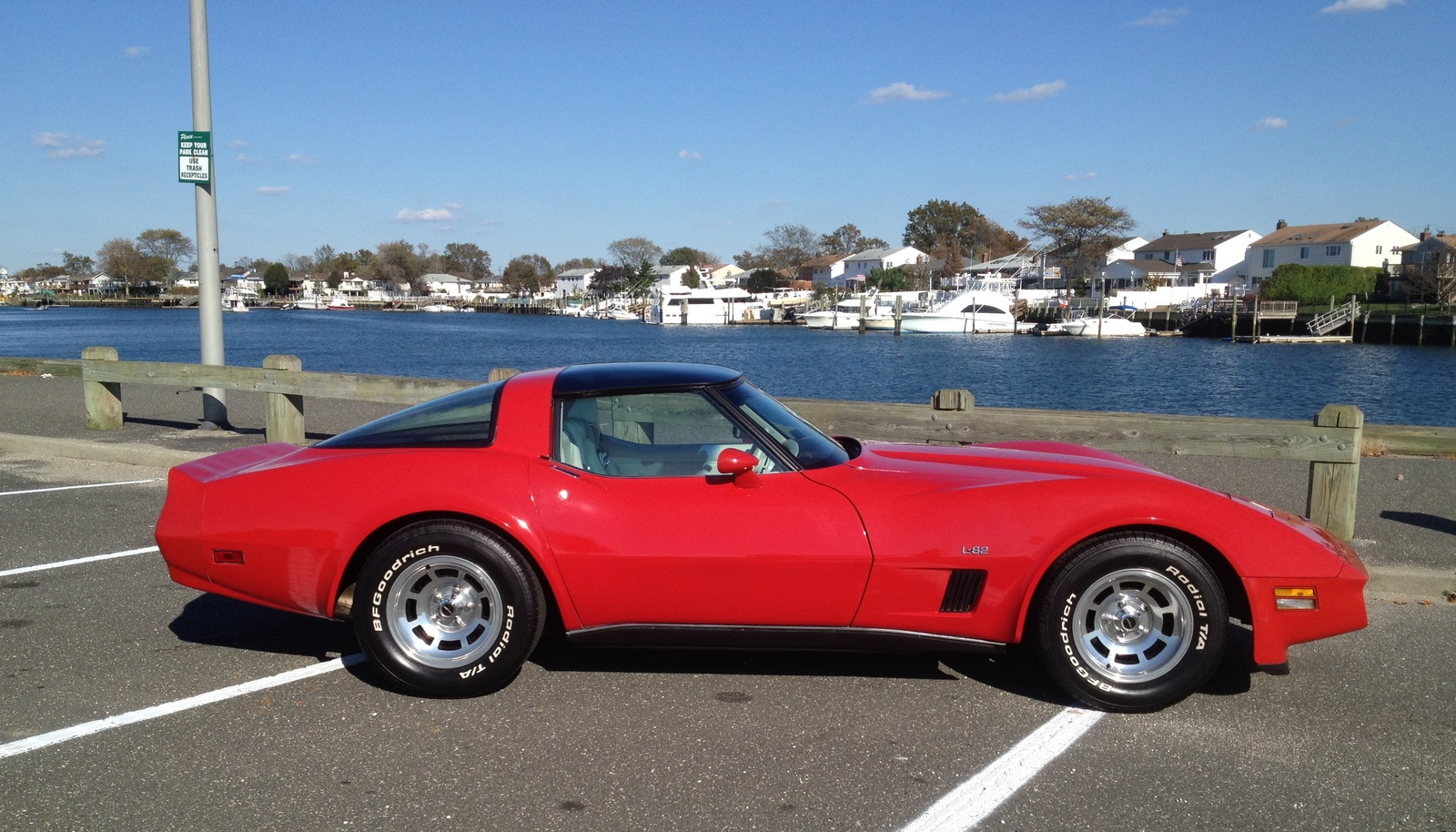 1993 Ford Mustang 50 1980 Chevrolet Corvette - Pictures - CarGurus