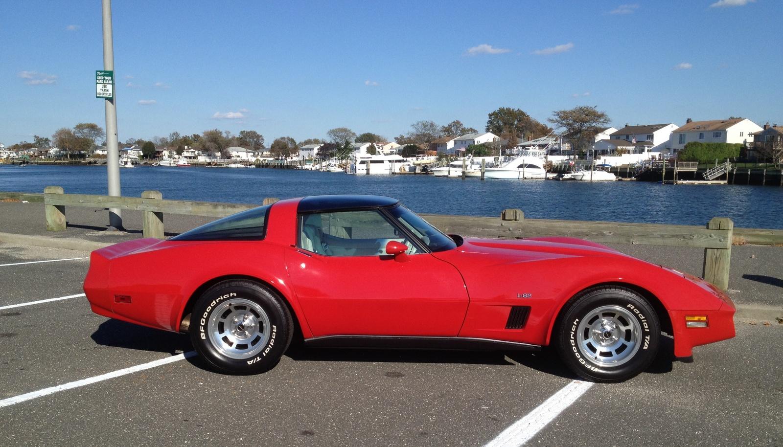 2007 Corvette For Sale >> 1980 Chevrolet Corvette - Pictures - CarGurus