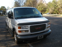 Picture of 2000 GMC Savana G1500 Passenger Van, exterior