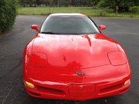 Picture of 2001 Chevrolet Corvette Coupe