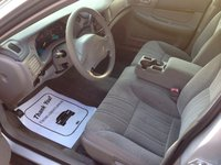 Picture of 2003 Chevrolet Impala Base, interior, gallery_worthy