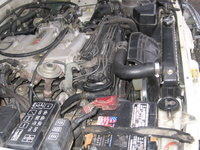Picture of 1995 Toyota 4Runner 4 Dr SR5 V6 4WD SUV, engine