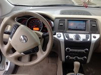 Picture of 2010 Nissan Murano SL, interior