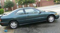 Picture of 1996 Honda Accord EX Coupe, exterior, gallery_worthy