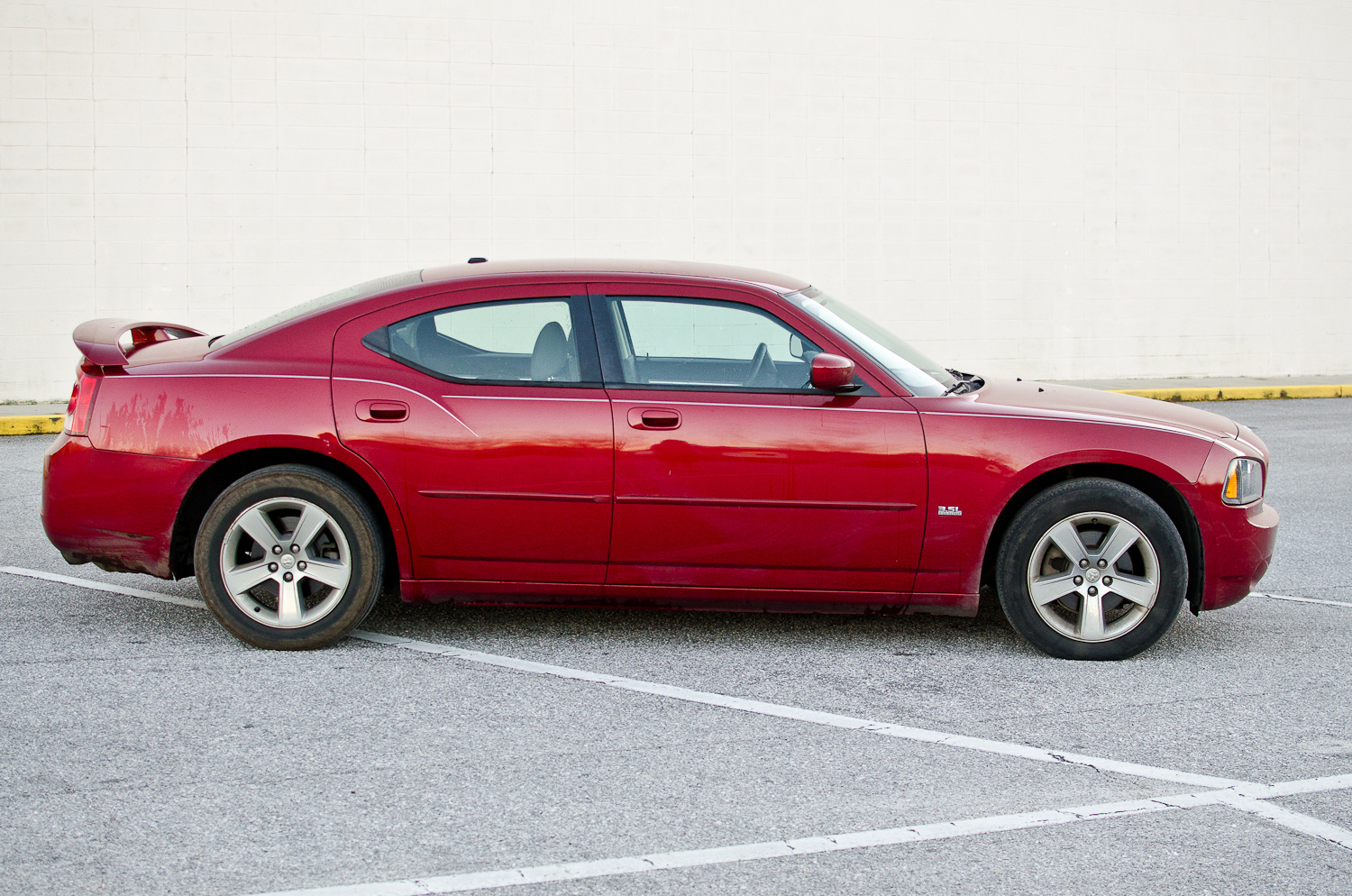 2010 Dodge Charger Pictures Cargurus