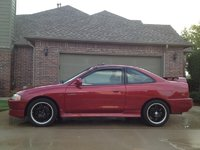Picture of 2002 Mitsubishi Mirage LS Coupe, exterior