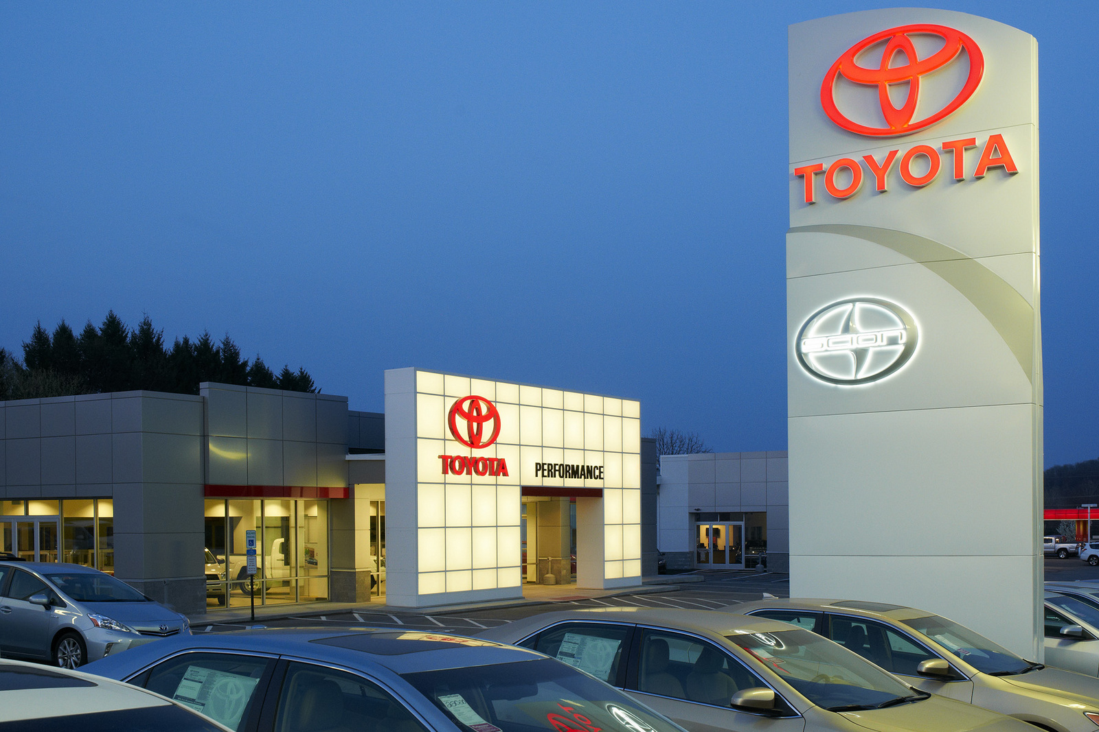 Performance Toyota Reading Pa Read Consumer Reviews