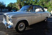 1960 Studebaker Lark Overview
