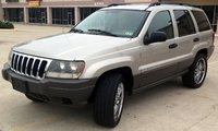 Picture of 2003 Jeep Grand Cherokee Laredo, exterior