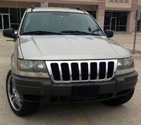 Picture of 2003 Jeep Grand Cherokee Laredo, exterior, gallery_worthy